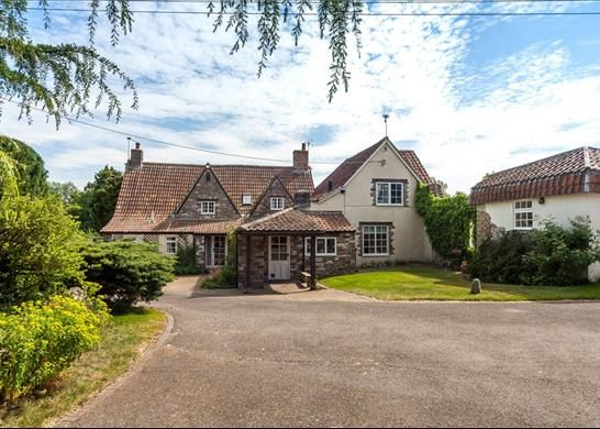 Thumbnail Detached house for sale in Chapel Road, Bristol, South Gloucestershire
