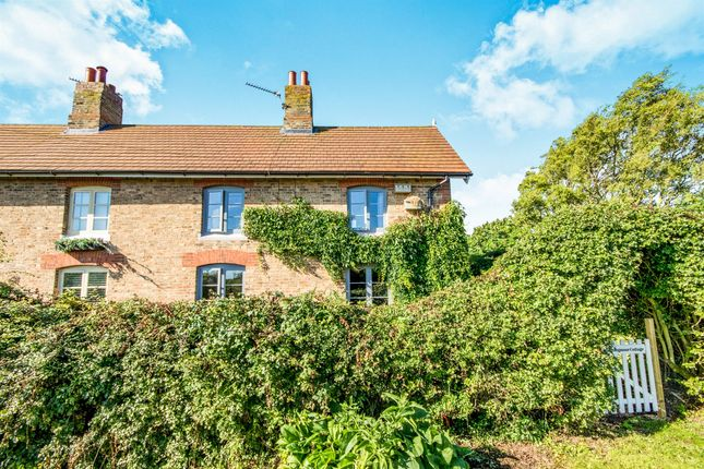 Thumbnail Property for sale in North Road, Weston, Newark