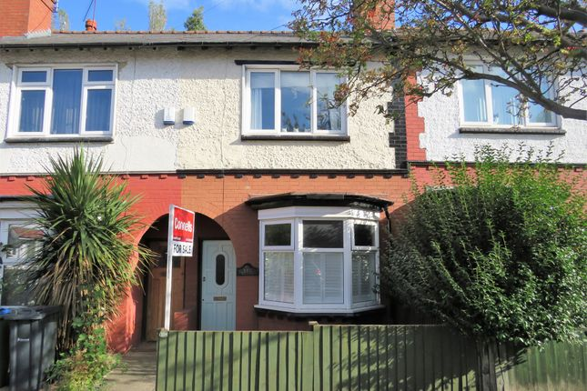 Thumbnail Terraced house for sale in Merrivale Road, Bearwood, Smethwick