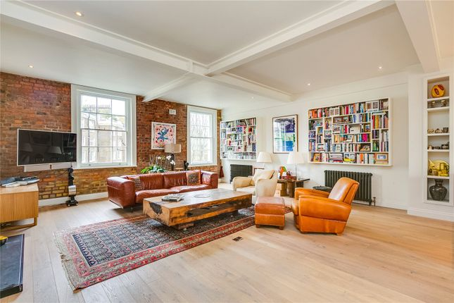 2 bed flat to rent in Clifton Gardens, Little Venice, Maida Vale, London W9