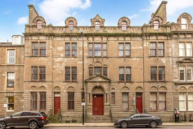 External of West Bell Street, Dundee DD1