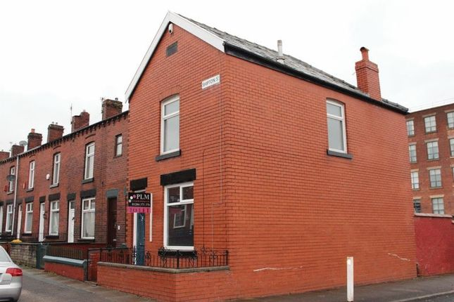 4 bed terraced house to rent in Shipton Street, Bolton