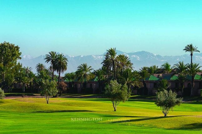 Land for sale in Marrakesh, 40000, Morocco