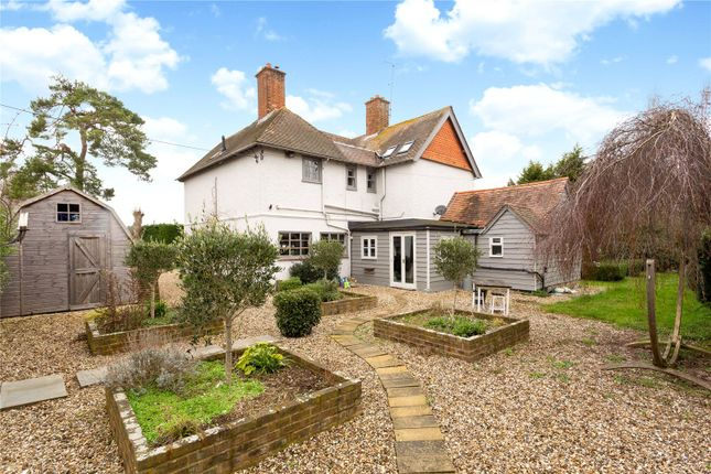 Thumbnail Detached house for sale in The Limes, Dorchester-On-Thames, Wallingford, Oxfordshire