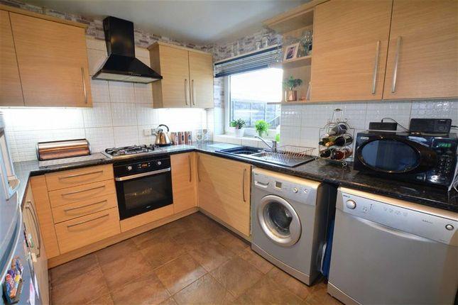 Kitchen of Briggs Row, Featherstone, Pontefract WF7