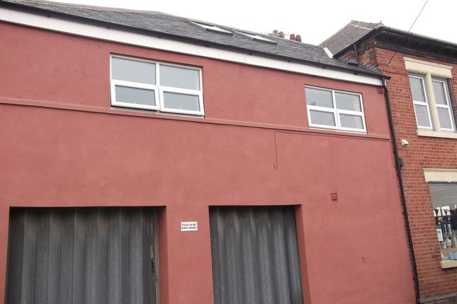 Thumbnail Flat to rent in Station Road, Sandiacre, Nottingham