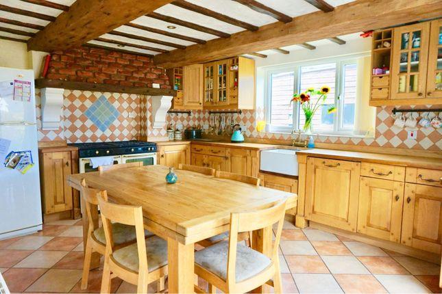 Kitchen/Diner of Marians Walk, Berry Hill, Coleford GL16