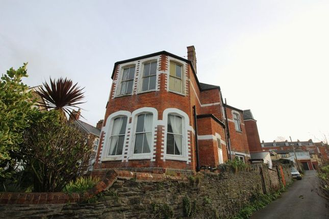 Thumbnail Semi-detached house for sale in Church Road, Ilfracombe