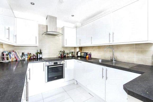 Thumbnail Property to rent in Morning Lane, London