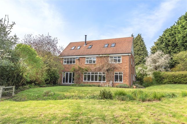 Picture No. 05 of Fox Lane, Boars Hill, Oxford OX1