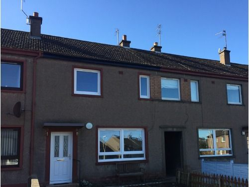 Thumbnail Terraced house to rent in Gedy Place, Arbroath DD11,