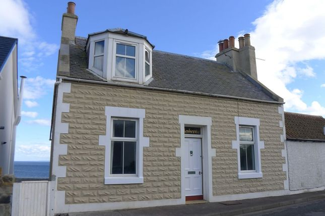 Thumbnail Semi-detached house for sale in Glenbervie, 29 East Forth Street, Cellardyke