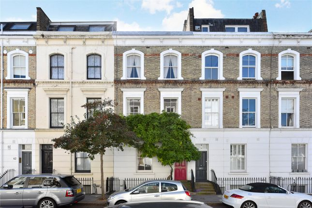 Flat for sale in Ifield Road, Chelsea