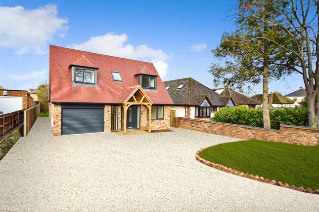Thumbnail Detached house for sale in Milton Road, Sutton Courtenay, Abingdon