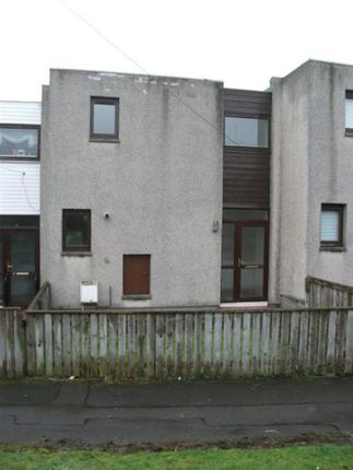 Thumbnail 2 bedroom terraced house to rent in Muirend Court, Bo'ness, Falkirk
