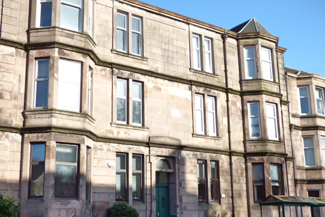 Thumbnail Flat for sale in 34 Brougham Street, Greenock
