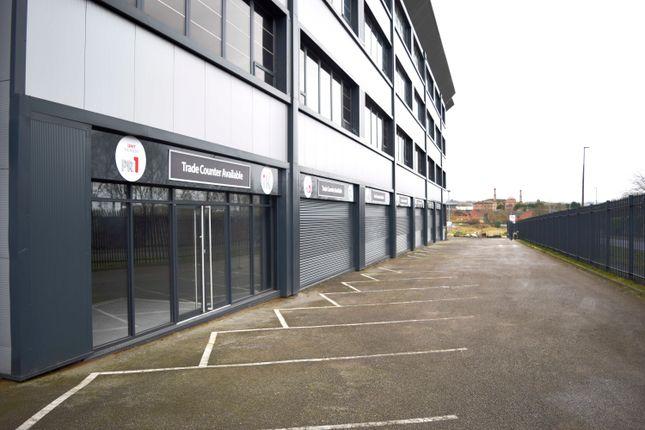 Thumbnail Retail premises to let in Phillips Road, Blackburn
