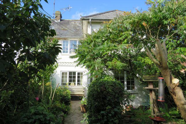 Thumbnail Semi-detached house for sale in Bulford Road, Durrington, Salisbury