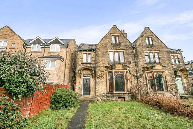 Thumbnail Semi-detached house for sale in Whitcliffe Road, Gomersal, Cleckheaton