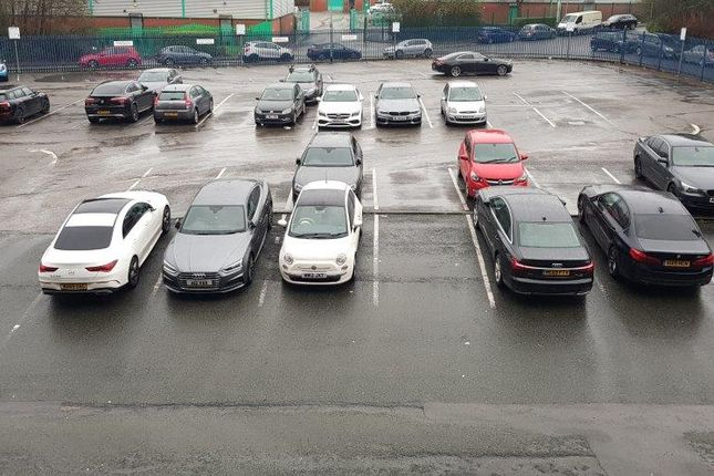 Thumbnail Land to let in Crown Street, Failsworth