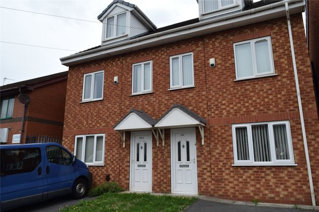 Thumbnail Property to rent in Westminster Rd, Walton
