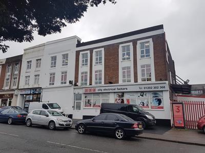 Thumbnail Office to let in 268-272, Holdenhurst Road, Bournemouth, Dorset