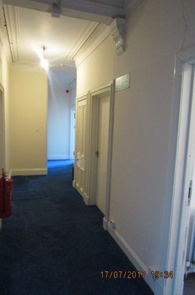Thumbnail Flat to rent in Commercial Street, Dundee