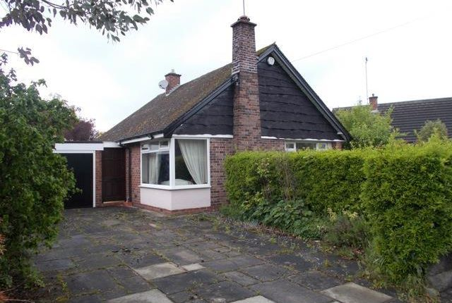 Thumbnail Detached house for sale in Quinta Road, Congleton