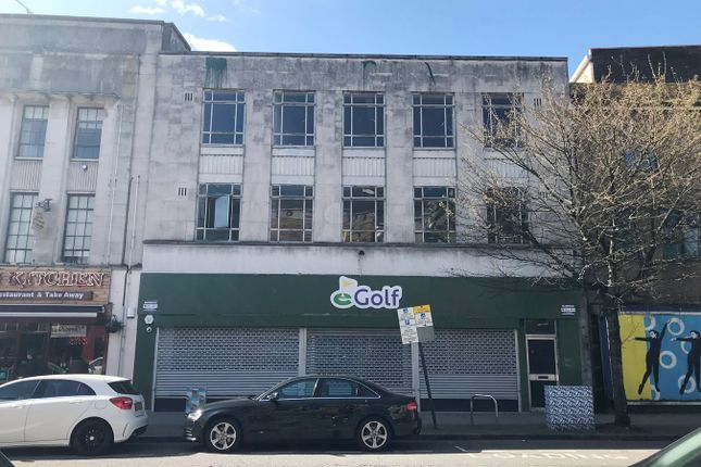 Thumbnail Commercial property for sale in High Street, Swansea