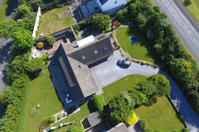Thumbnail Detached house for sale in South Road, Porthcawl