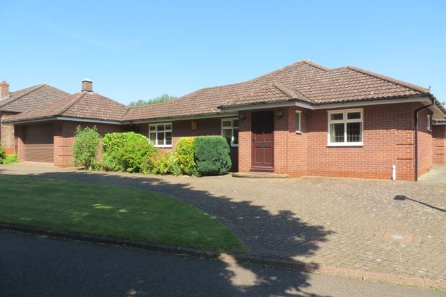 3 bed detached bungalow to rent in Coach House Gardens, Scawby DN20