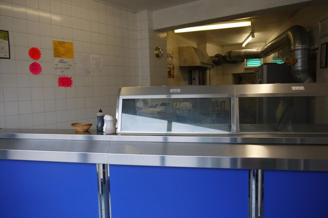 Photo 1 of Fish & Chips S65, South Yorkshire
