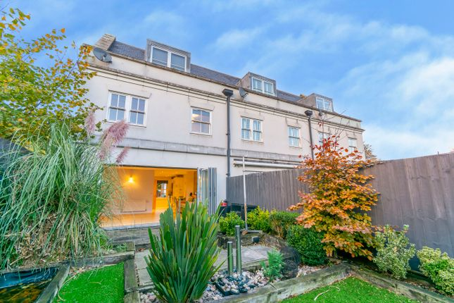 Thumbnail End terrace house for sale in Pinfold Lane, Wilford