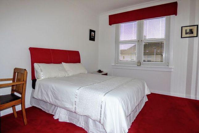 Bedroom of Whitehill Crescent, Carluke ML8