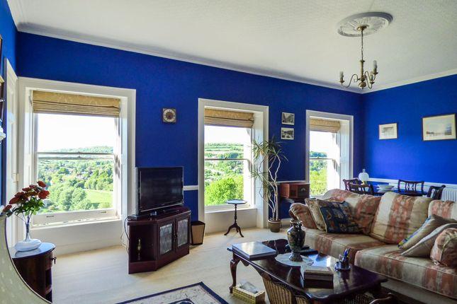 Living Room of Hampton Hall, Bathampton, Bath BA2