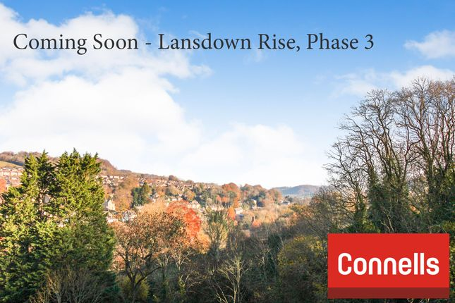 Thumbnail Semi-detached house for sale in Ben Grazebrooks Well, Stroud