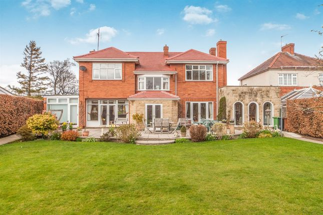 Thumbnail Detached house for sale in Carisbrooke Road, Hartlepool