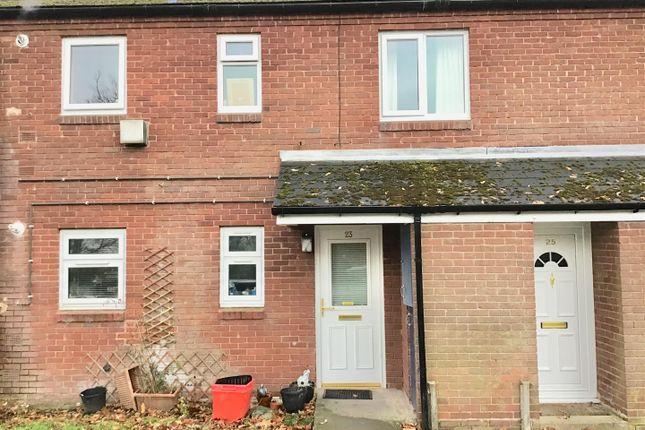 Thumbnail Flat for sale in Briggs Way, Wrockwardine Wood, Telford