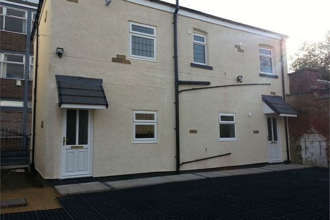 Thumbnail Flat to rent in Andrew Street, Wakefield, West Yorkshire
