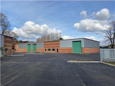 Thumbnail Light industrial for sale in Units 1, 2, 5, 6 & 7, Calder Bank, Calder Bank Road, Dewsbury, West Yorkshire