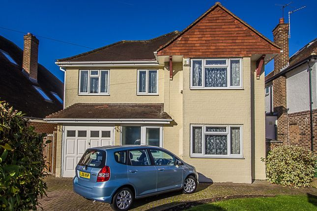 4 bed property for sale in Greenways, Esher