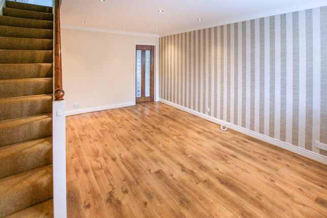 Semi-detached house for sale in Pennyroyal Close, St. Mellons, Cardiff