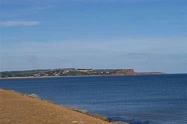 1Dawlish12 of Devon Cliffs, Sandy Bay, Exmouth EX8