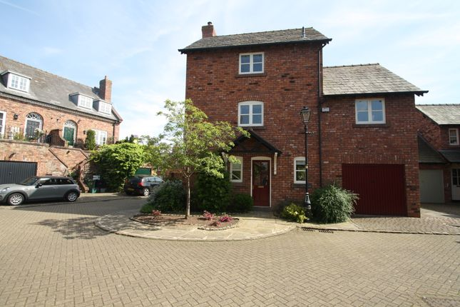 Thumbnail Detached house to rent in Chestnut Court, Tarporley