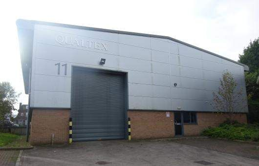 Thumbnail Warehouse to let in Vernon Road, Halesowen