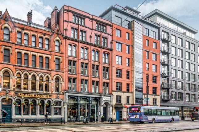 High Street, Manchester M4