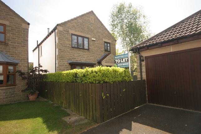Thumbnail Detached house to rent in Appleby Grove, Knaresborough