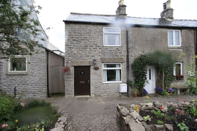 Thumbnail 2 bedroom property to rent in Dale View, Litton, Tideswell