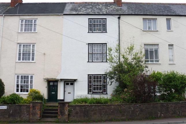 1 bed flat to rent in The Terrace, Bircham Road, Minehead TA24