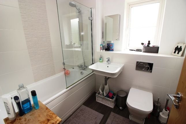 Bathroom of Isles Quarry Road, Borough Green TN15